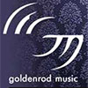 Goldenrod Music - Custom E-Commerce wordpress