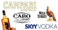 Campari America Micro Sales Incentives
