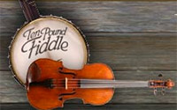 Ten Pound Fiddle