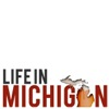 'Beer festival' logo for Life in Michigan Blog